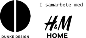 Dunke & H&M logotype